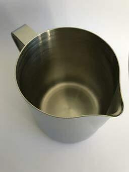 Leiteira Profissional - Pitcher para cappuccino 20 oz (600ML)