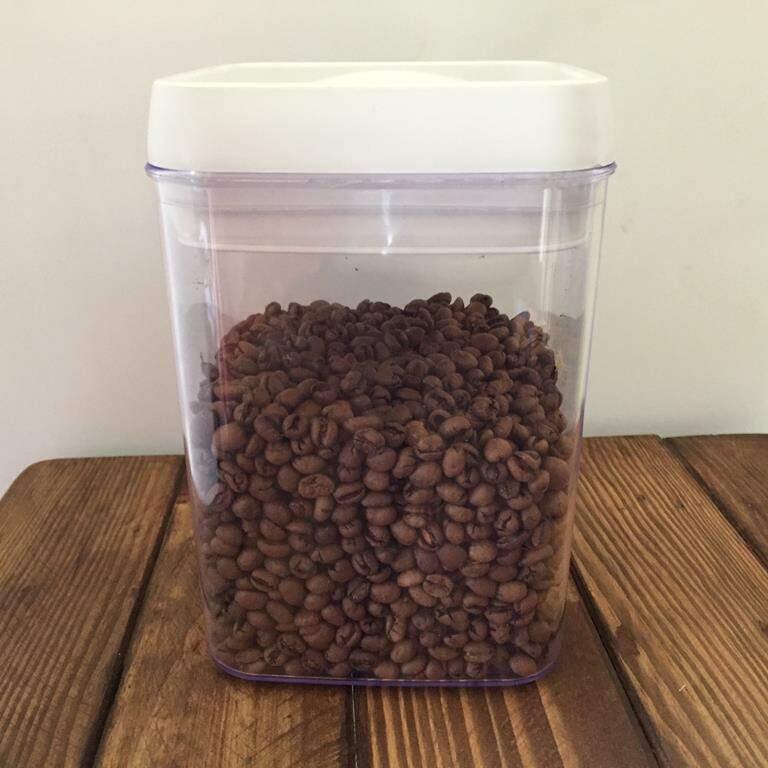 Pote Hermético para Café - 1/2 Kg