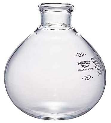 Vidro de Reposição Globinho 360 ml