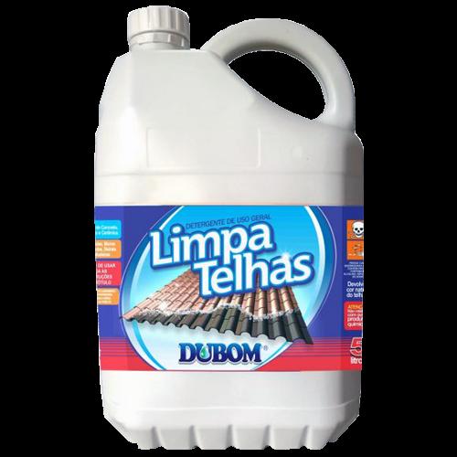LIMPA TELHA 5L