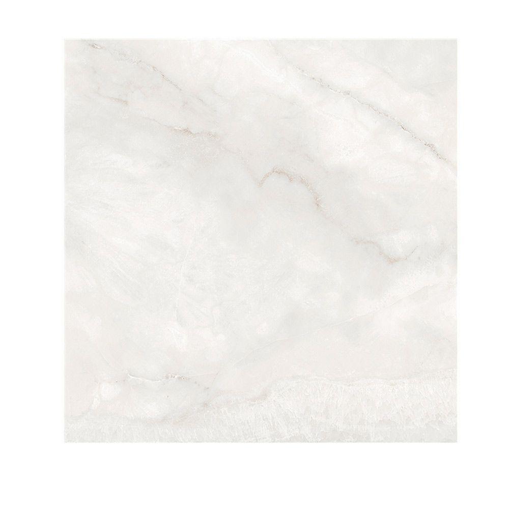 PORCELANTO DAMME ONIX ICE POLIDO (PR82105) 82X82 A