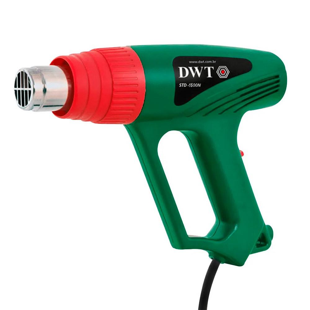 SOPRADOR TERMICO DWT STD1500N 220V
