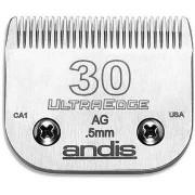 Lâmina de tosa Andis 30 - 0,5mm