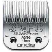 Lâmina de tosa Andis 3.3/4 - 13mm