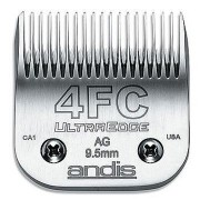 Lâmina de tosa Andis 4FC - 9,5mm