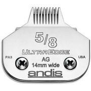 Lâmina de tosa Andis 5/8 patinha - 14mm