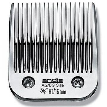 Lâmina de tosa Andis 5/8 - 16mm