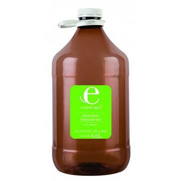 Shampoo empório pet bioprotetor 4,6 L
