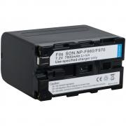 Bateria para Filmadora BB13-SS014 Longa Duracao