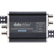 Conversor Datavideo DAC-70 SD/HD/3G-SDI Up/Down/Cross