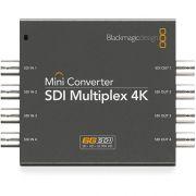 Mini Conversor SDI Distribution 4K