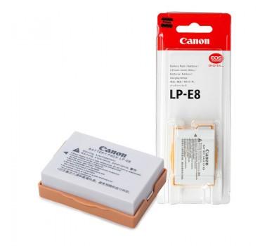 Bateria Canon LP-E8