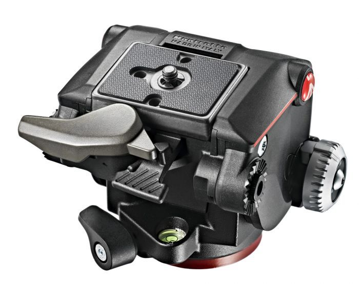 Cabeça Manfrotto MHXPRO-2W