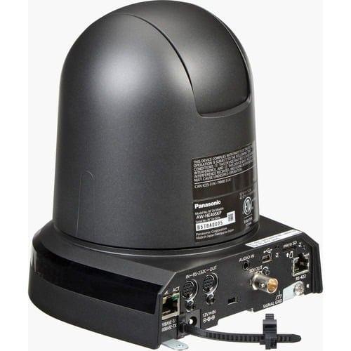 Câmera PTZ AW-HE40 com saída HD-SDI Panasonic