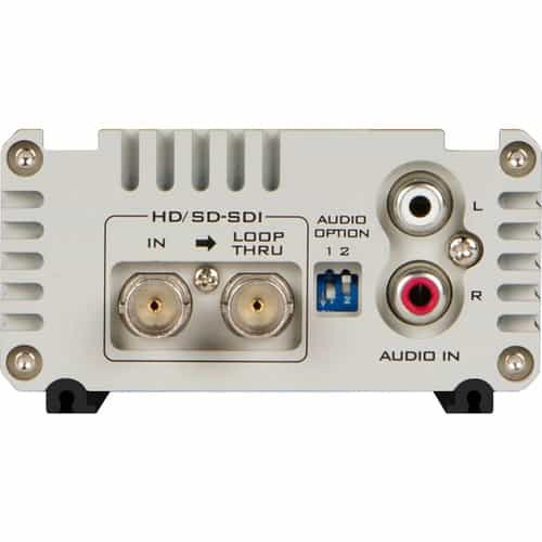 Conversor Datavideo DAC-8P HD/SD-SDI para HDMI