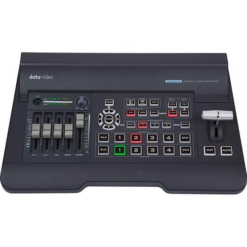 Datavideo Switcher SE-500HD 4 canais HDMI