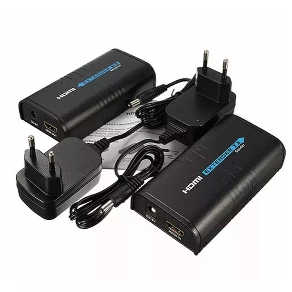 HDMI Extender 120 Metros 2.0
