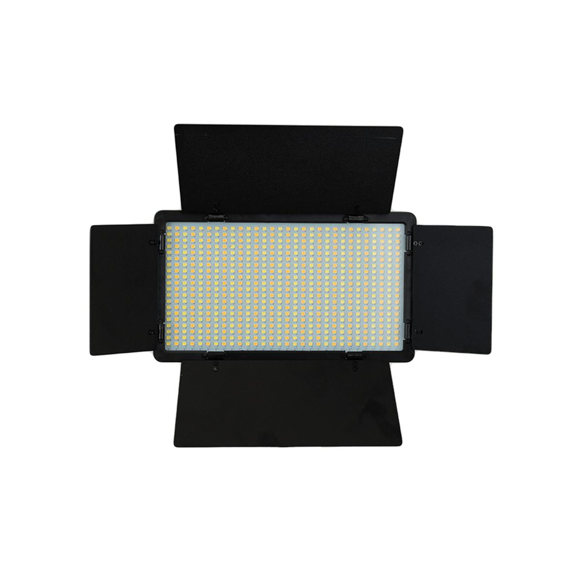 Iluminador Pro Led-600 Somita 40W
