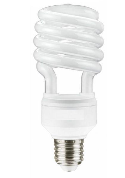 Lâmpada 45w Temperatura 5500k- Fluorescente Espiral para Foto e Vídeo