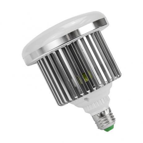 Lâmpada LED Fotográfica 50W Potencia 110v