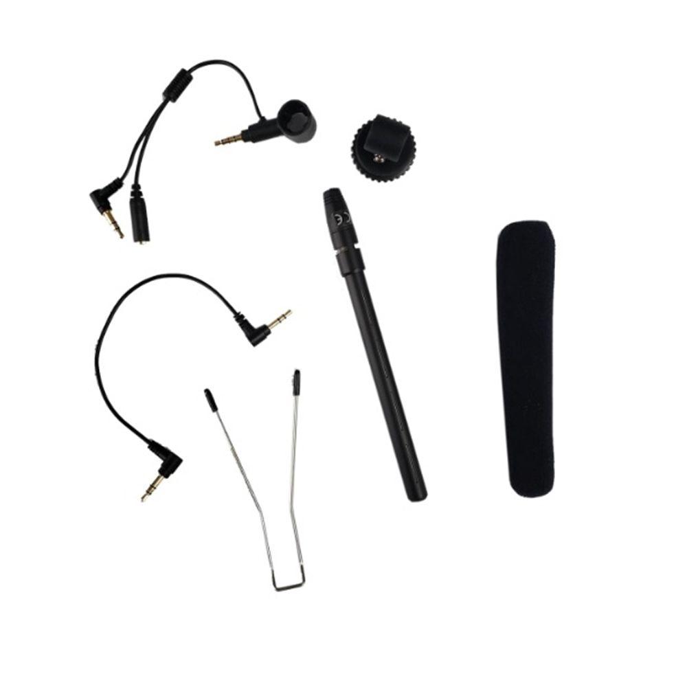 Microfone Yoga para Camera YTM-706e