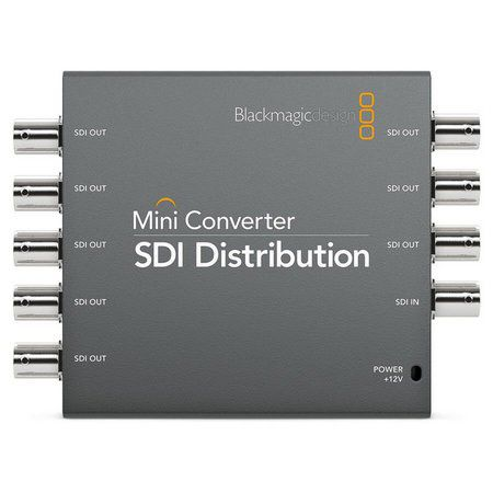 Mini Conversor SDI Distribution