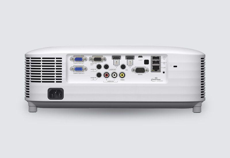 Projetor Casio XJ-S400UN Led&Laser