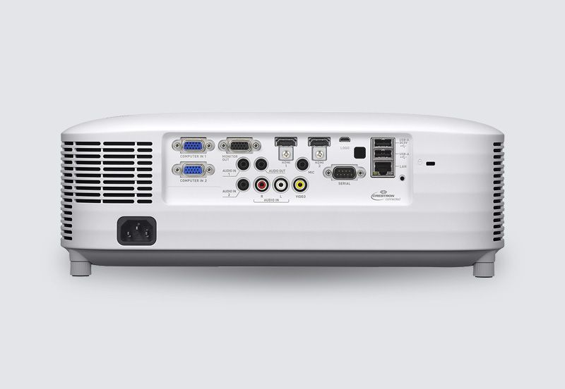 Projetor Casio XJ-S400WN Led&Laser