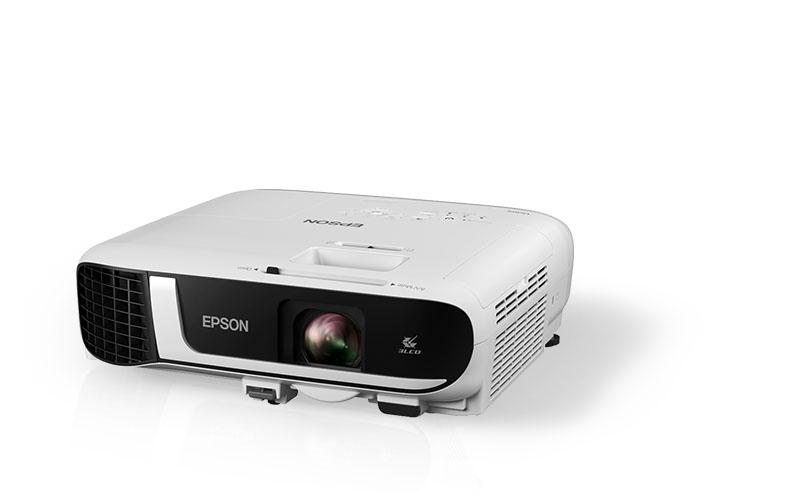 Projetor Epson PowerLite FH52+