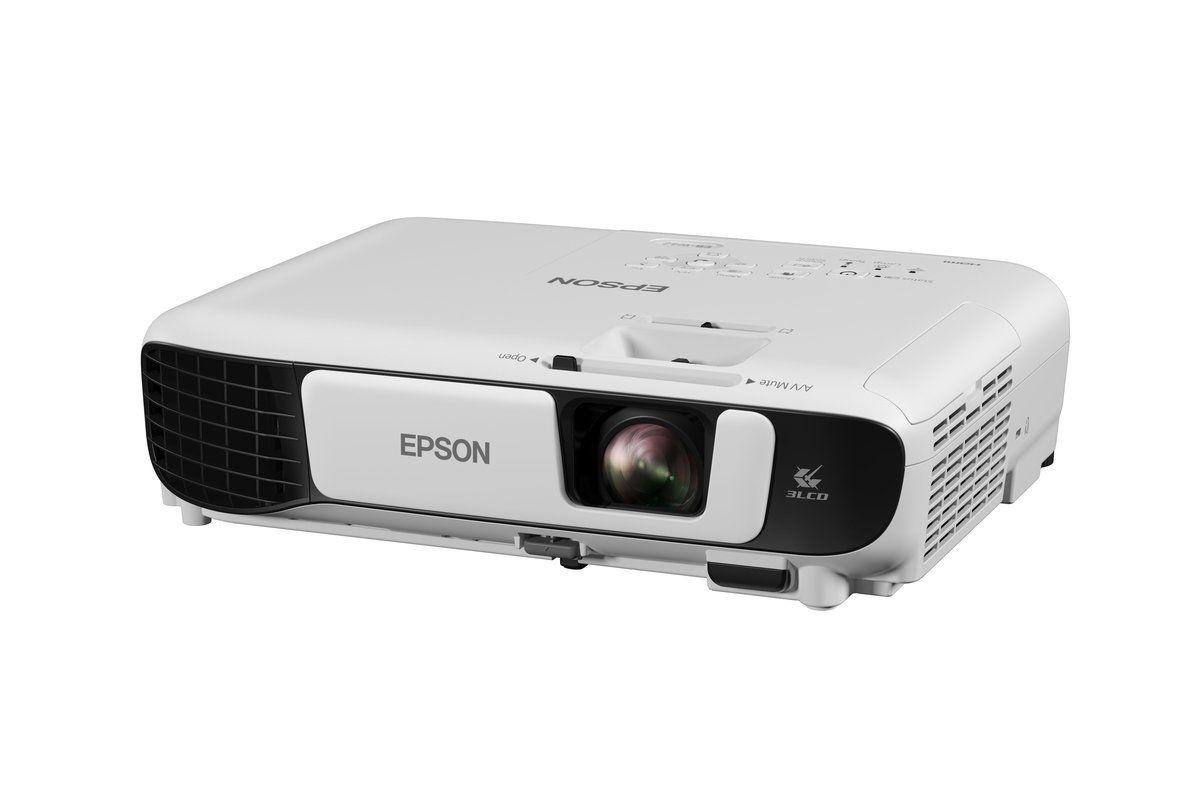 Projetor Epson PowerLite W42+