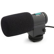 Trev MIC001 Microfone Direcional Shotgun