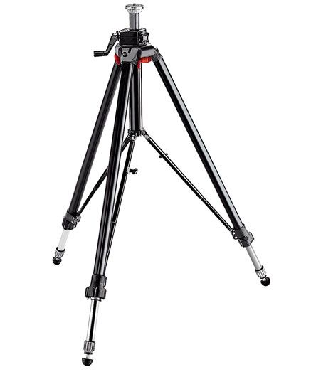 Tripé Manfrotto 058B