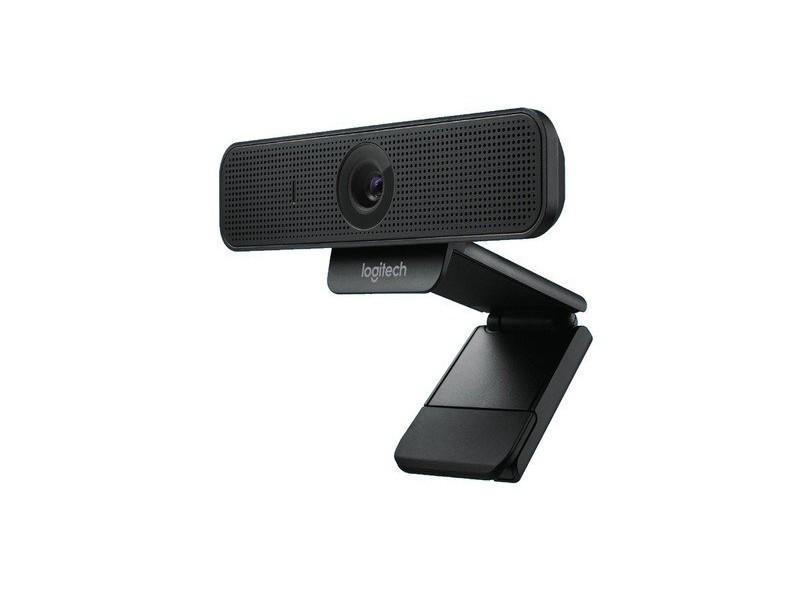 Webcam FULL HD, Logitech, C925E PRO
