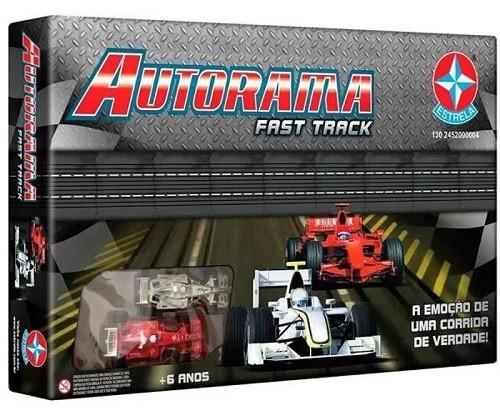 AUTORAMA FAST TRACK