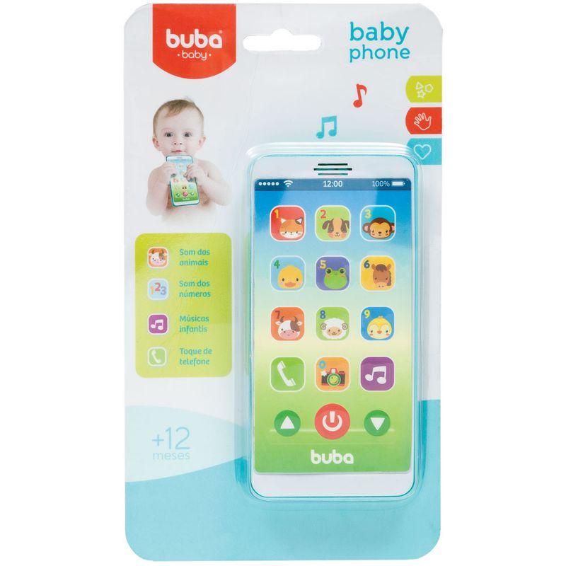 BABY PHONE DIVERSÃO PARA O SEU BEBÊ