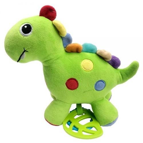 FOFY ATIVIDADES BABY DINOSSAURO - DM Toys