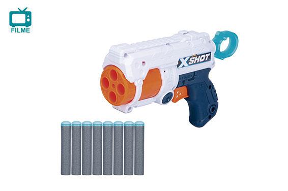 LANCADOR X-SHOT FURY 4