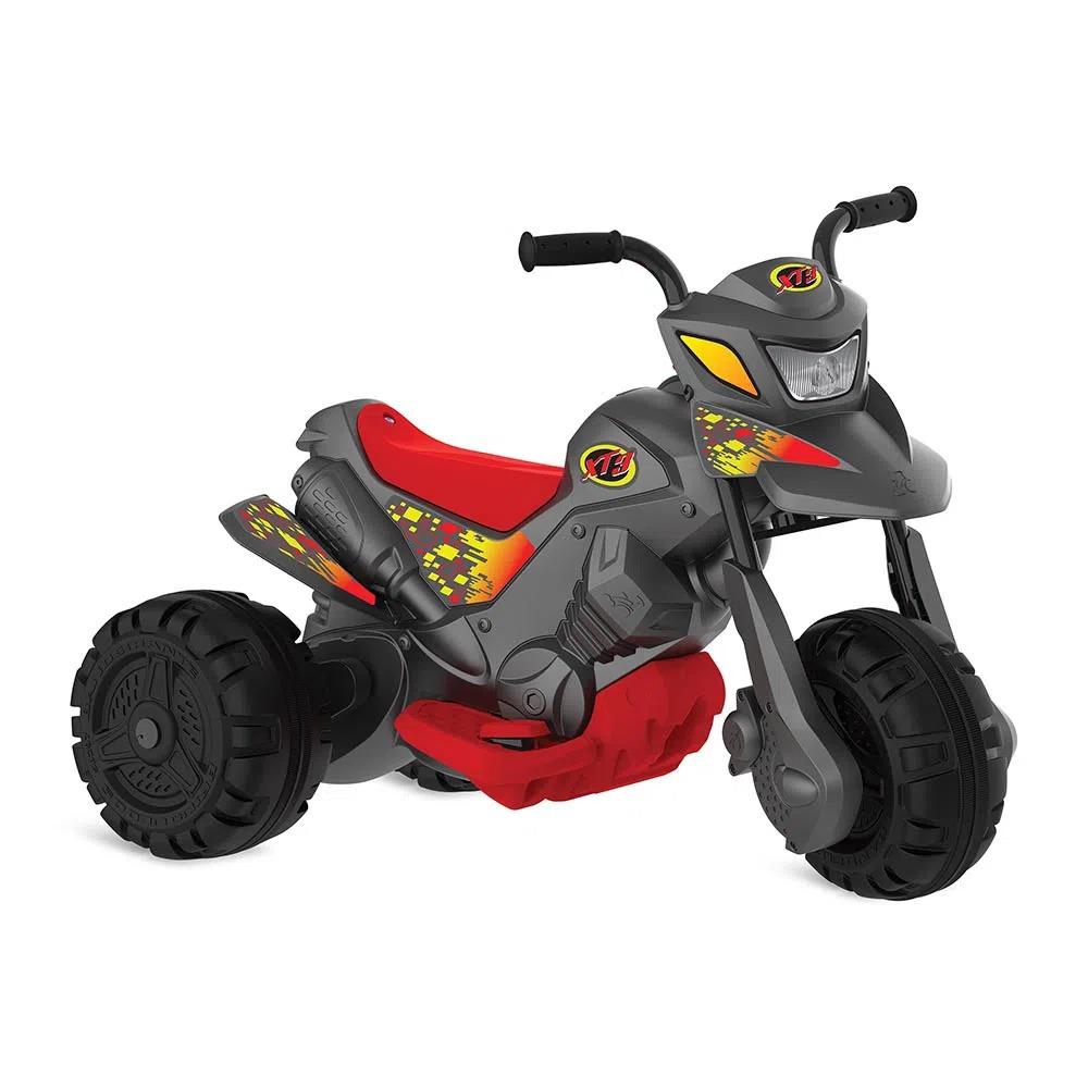 MOTO XT3 GRAFITE ELTR 6V