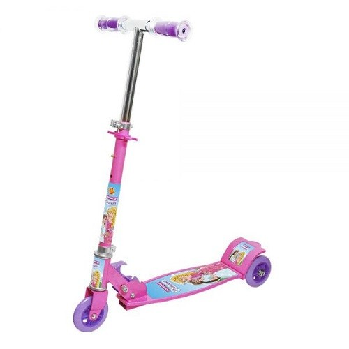 PATINETE RADICAL NEW TOP SONHO DE PRINCESA - DM Toys