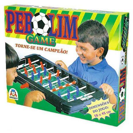 PEBOLIM GAME
