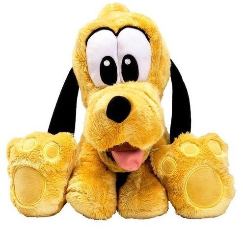 Pelúcia Pluto Baby