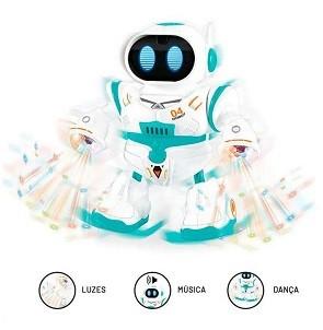 ROBO MAX DANCE - Polibrinq