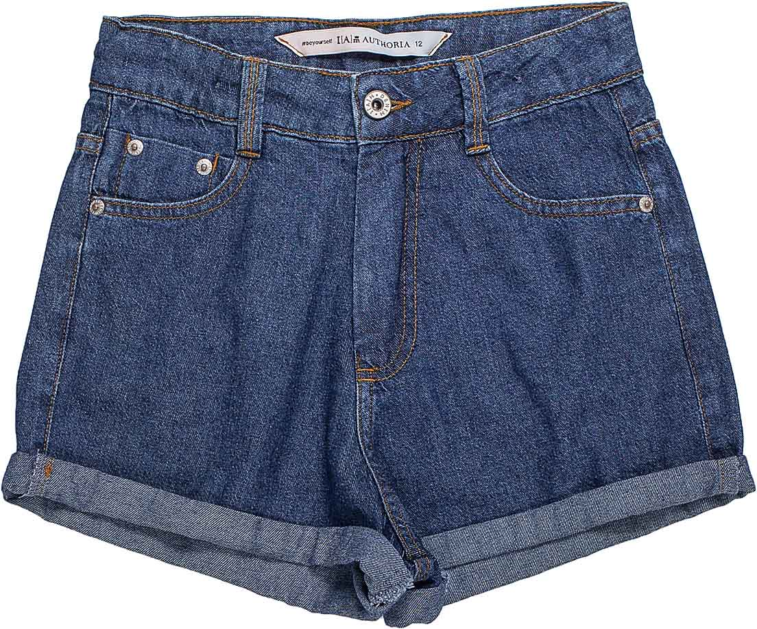 Short Jeans I Am Authoria