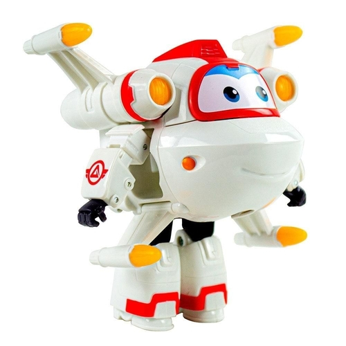 SUPER WINGS CHANGE UP GALAXY WINGS