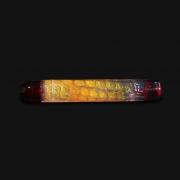 Piteira de vidro 24k Pure Gold #03