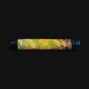 Piteira de vidro 24k Pure Gold #07