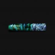 Piteira de vidro BURNING BRIGHT #02