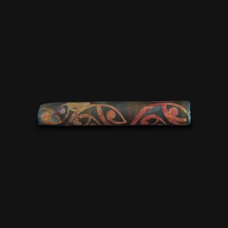 Piteira de Vidro Highblast 2 - Aurora #01