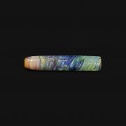 Piteira de Vidro Optical Illusion  #06