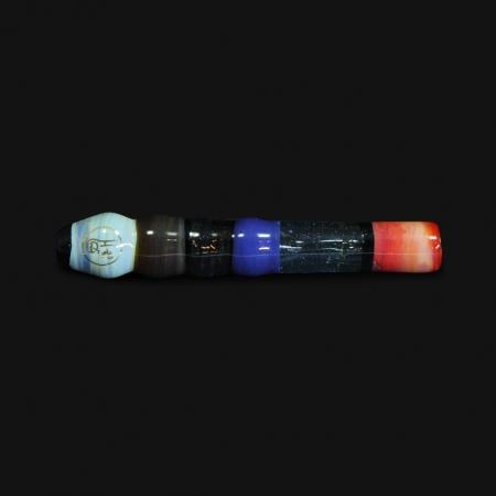 Piteira de vidro Tips-O-rama #08